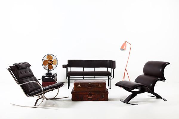 Дизайнерская мебель Stellar Works