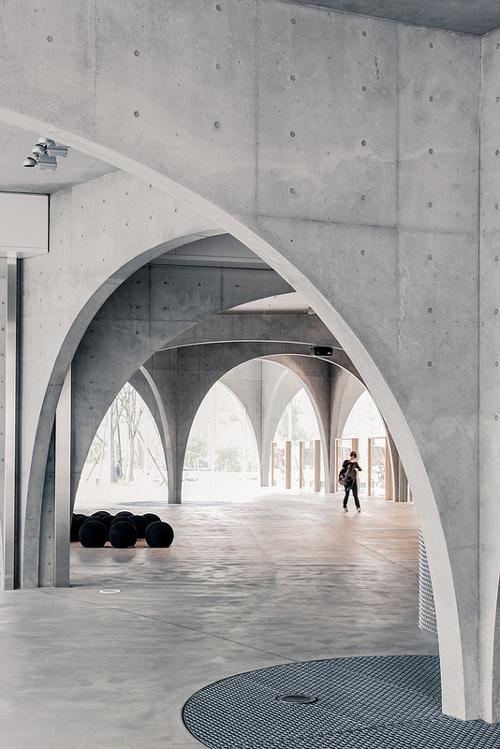 Современная японская архитектура