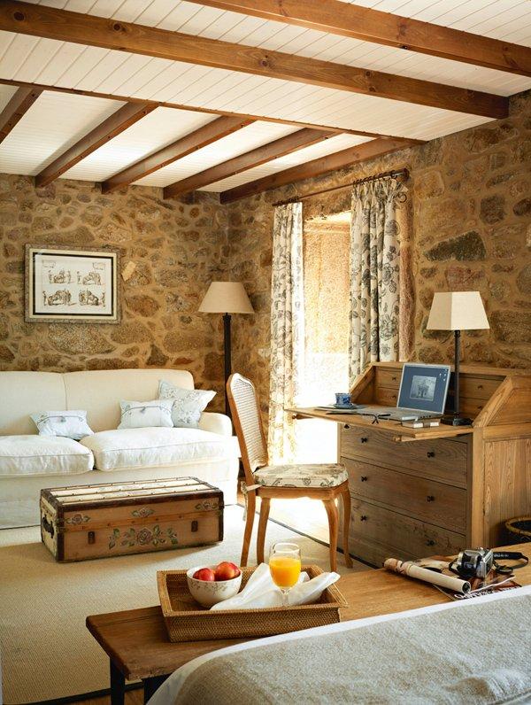 Lugar do Contarino Hotel (Испания)