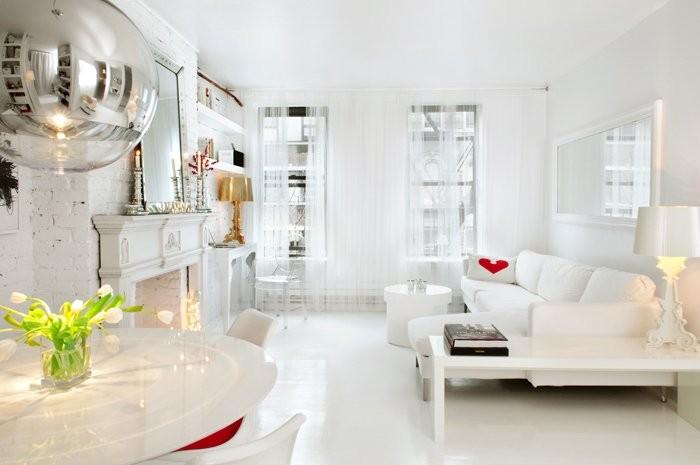 Стильные интерьеры My Suites Hotel (Нью-Йорк)