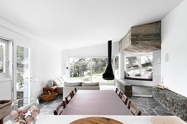 Дизайн-проект дома в Испании