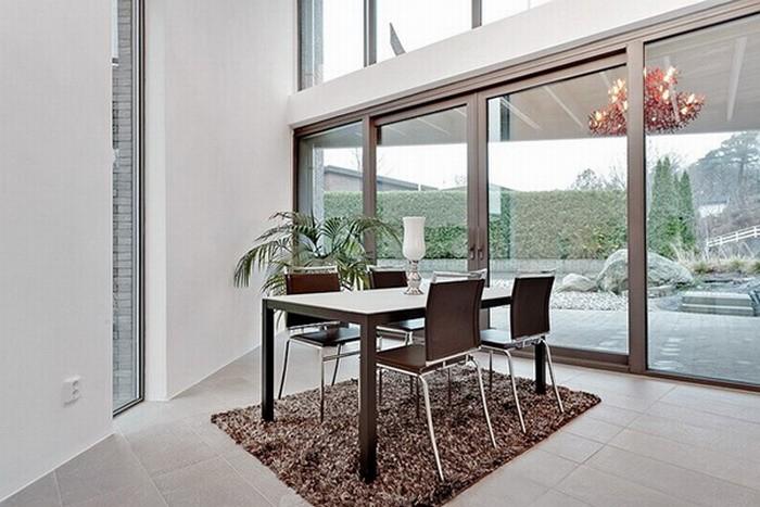 5 комнатная вилла  в Гетеборге, Швеция