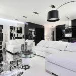 Апартаменты от студии Geometrix Design