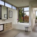 Частный дом в пригороде от DeForest Architects