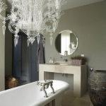 9 дизайн-проектов ванной комнаты