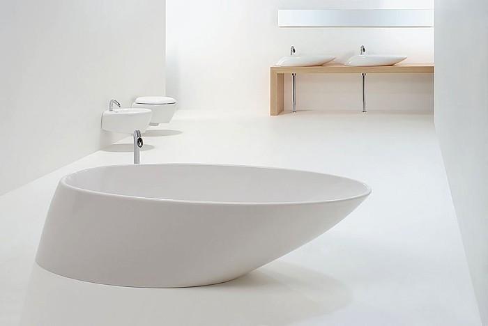 Многоликая ванная комната