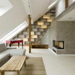 Стильный интерьер квартиры от A1 Architects