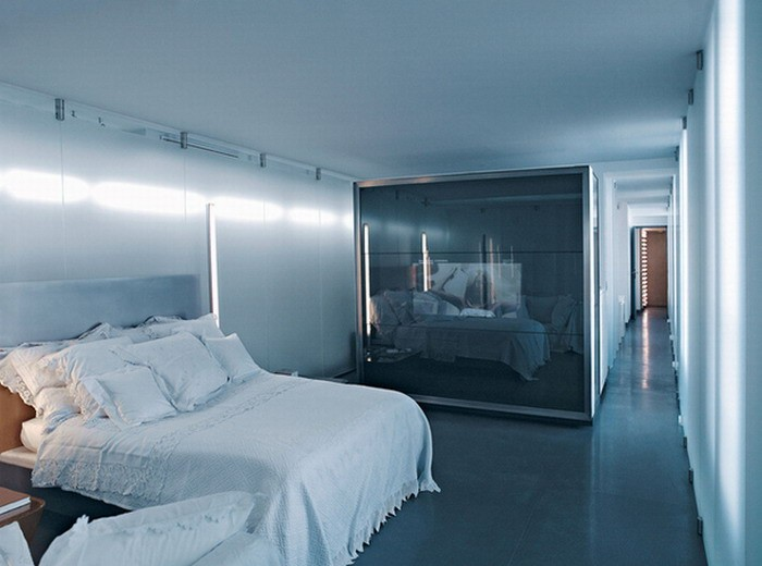 Квартира в Париже