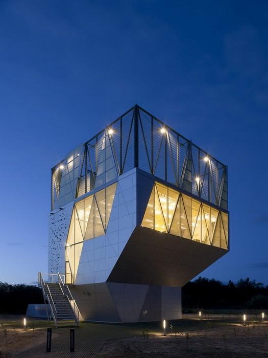 Дизайн и архитектура современного дома