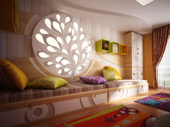 Спальня для девочки_06