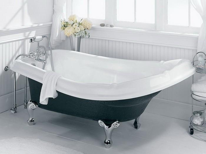 Винтажные ванные