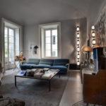 Дом в Милане /Фотогалерея интерьеров