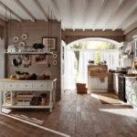7 интерьеров кухни в стиле Прованс