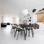 Дизайн-проект интерьера квартиры от  i29 Architects