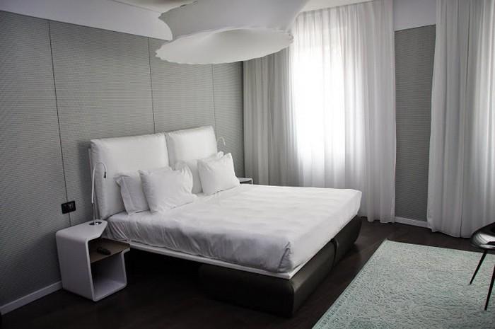 Отель в Милане