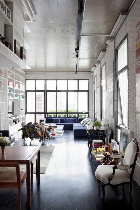 Идеи для балконов