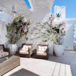 Вилла у моря: интерьер апартаментов