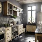 Кухни с деревянными фасадами: плюсы и минусы, советы по уходу