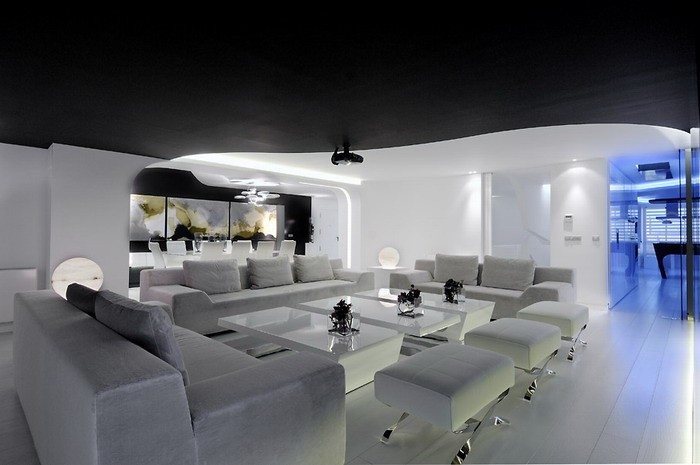 Дизайн квартиры от A-Cero_03