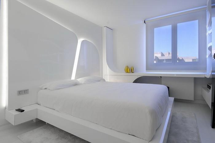 Дизайн квартиры от A-Cero_08