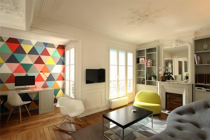 Кусочек Парижской архитектуры_04