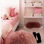 Розовая спальня принцессы