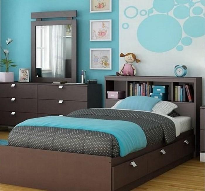 Шоколадный цвет в спальне_09