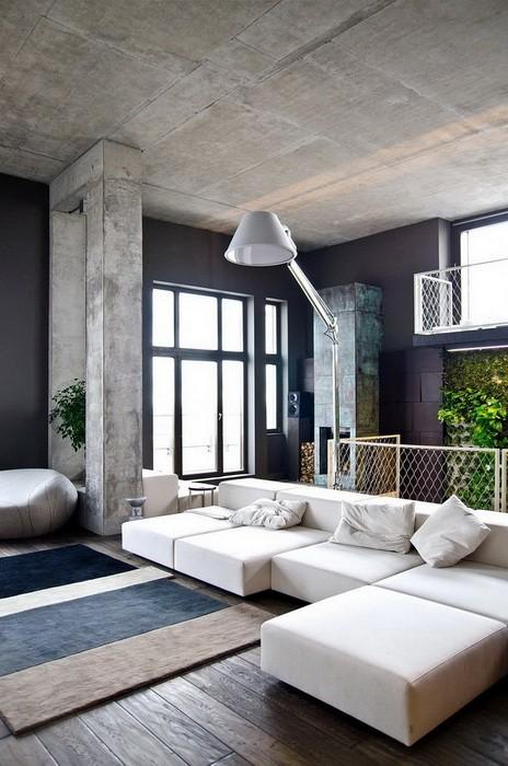 Декоративный бетон _09