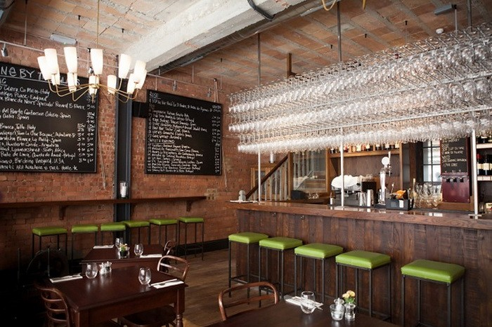 Дизайнерские винные бары
