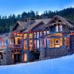 Приятный загородный домик