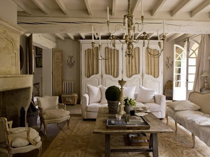 Прованс  Прованский стиль в интерьере