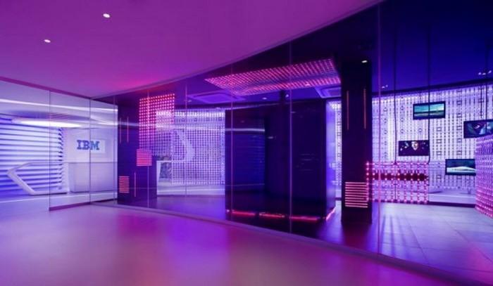 Дизайн офиса в стиле хай-тэк_07