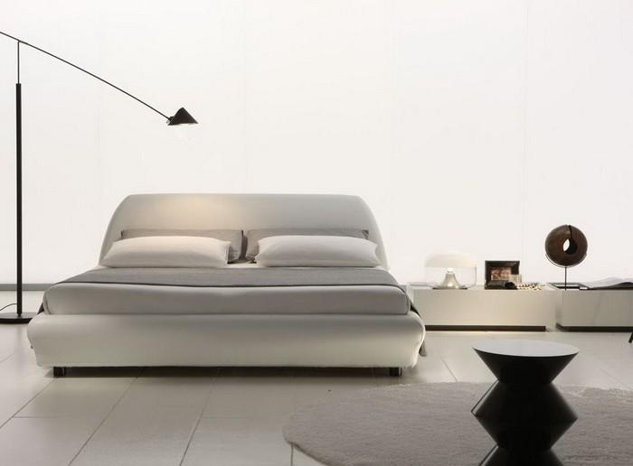 Минимализм  Итальянские кровати