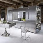 Кухни в стиле фьюжн