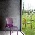 Мебель для отдыха на природе, как её видят дизайнеры