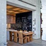 Квартира в стиле лофт — 14 интерьерных решений