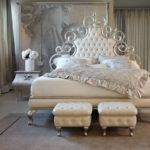Роскошные итальянские кровати