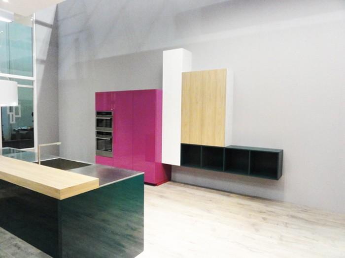 Дизайн кухни: 7современных интерьеров