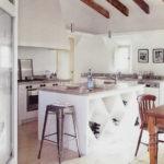 Кухня в стиле Прованс: 10 вариантов интерьера