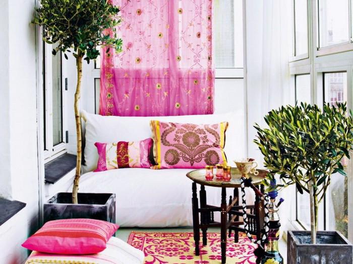 Датская квартира Розовый сад_12