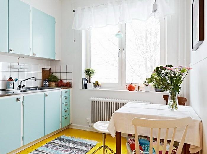 Скандинавский стиль Белый  Шведские идеи