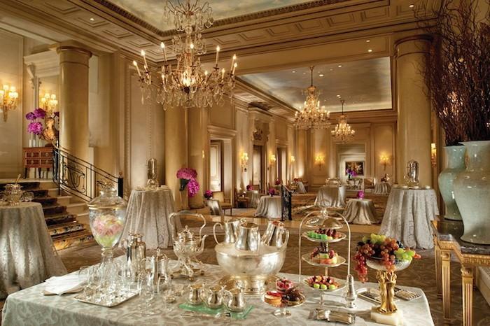 Французский стиль Классический стиль  Отель в Париже