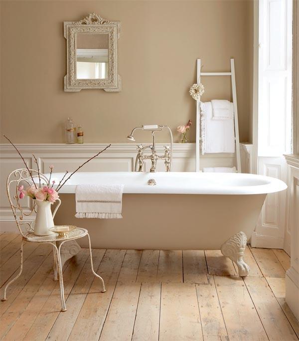 Ванная комната в бежевых тонах_09