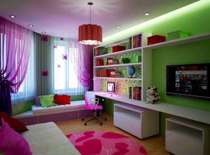 Дизайн комнаты для подростка_02