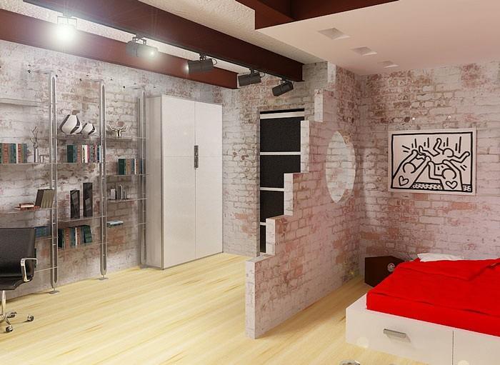 Дизайн комнаты для подростка_03