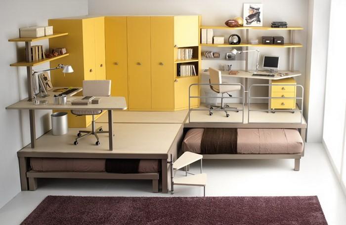 Дизайн комнаты для подростка_06