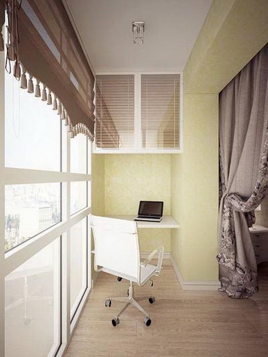 Дизайн маленького балкона_07