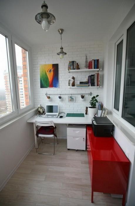 Дизайн маленького балкона_09