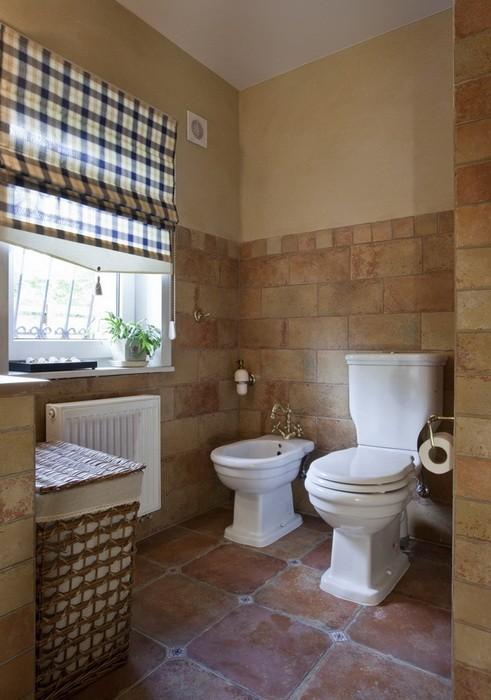 Прованс  Туалетные комнаты в стиле Прованс