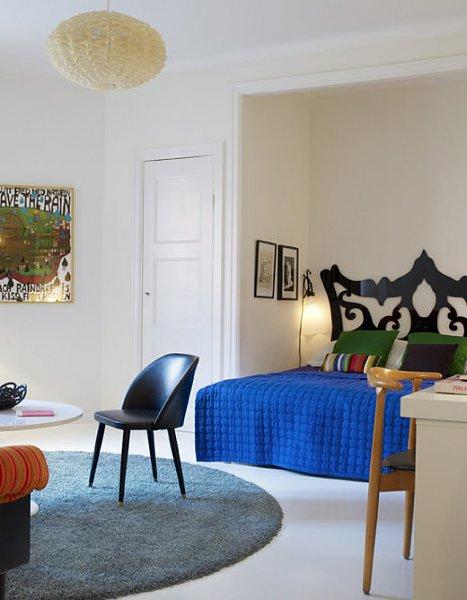Дизайн маленьких квартир_10